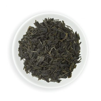 Green Tea Leaves Zealong