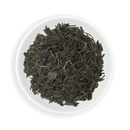 Green Tea Leaves Zealong